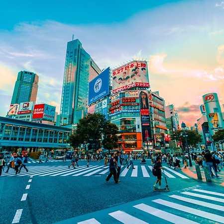 Z města do města: Tokio II.