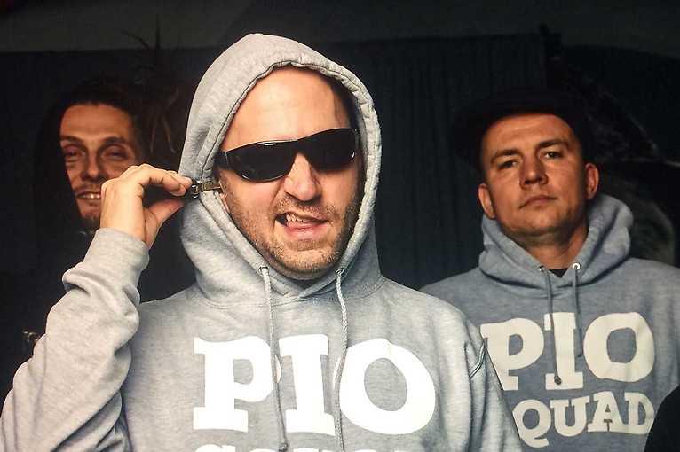 Pio Squad + Hello Marcel