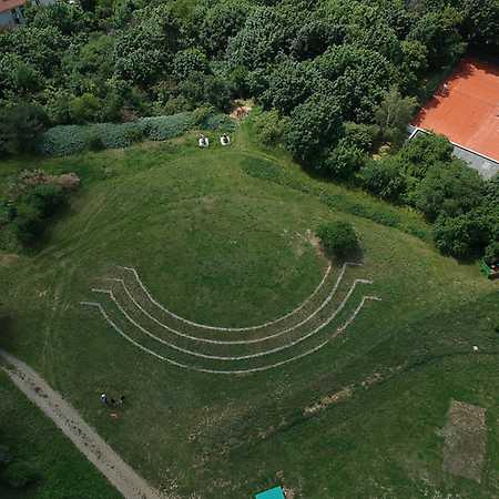 Amfiteátr Kraví hora