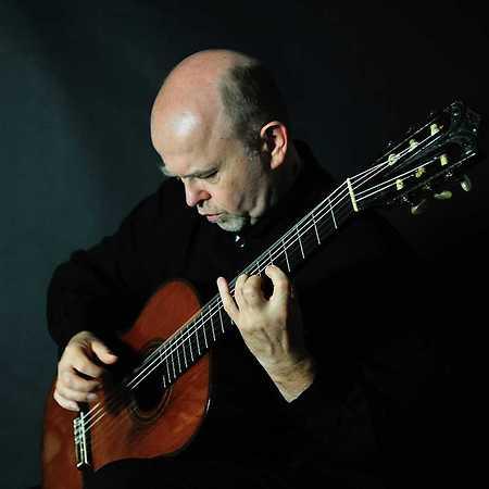 Ibérica 2020: Pavel Steidl – kytarový recitál