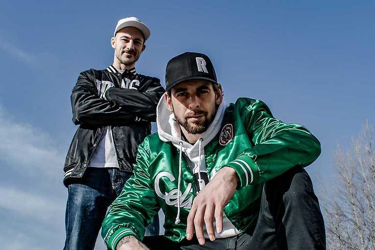 Wake Park Náklo Hip-Hop Openair 2020