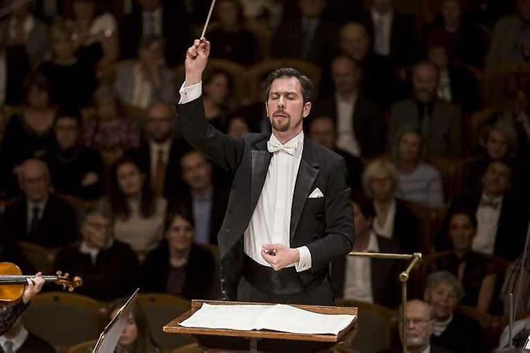 Faustovská symfonie Franze Liszta