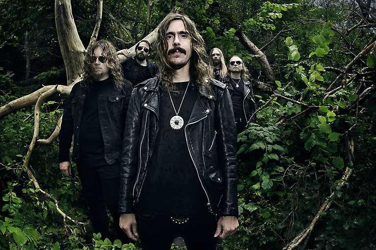 Opeth + The Vintage Caravan