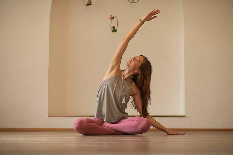 Scoli joga