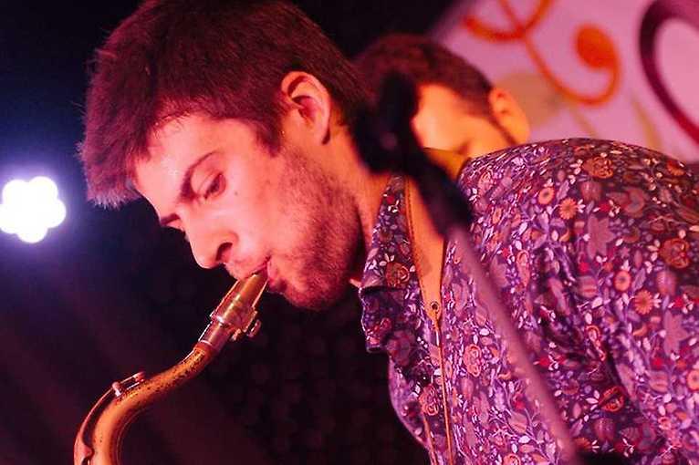 Czech Jazz Workshop: Jam Session