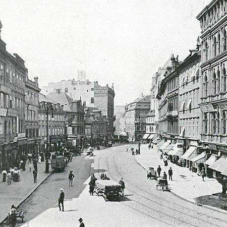 Praha zmizelá – třetí část