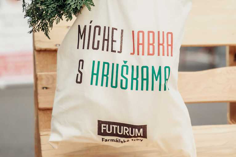 Farmářské trhy Futurum