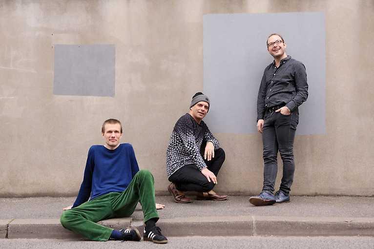 Samuel Blaser Trio + Soukup/Procházka/Uhrík/Švejnar