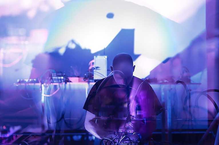 Urbsounds Label Night