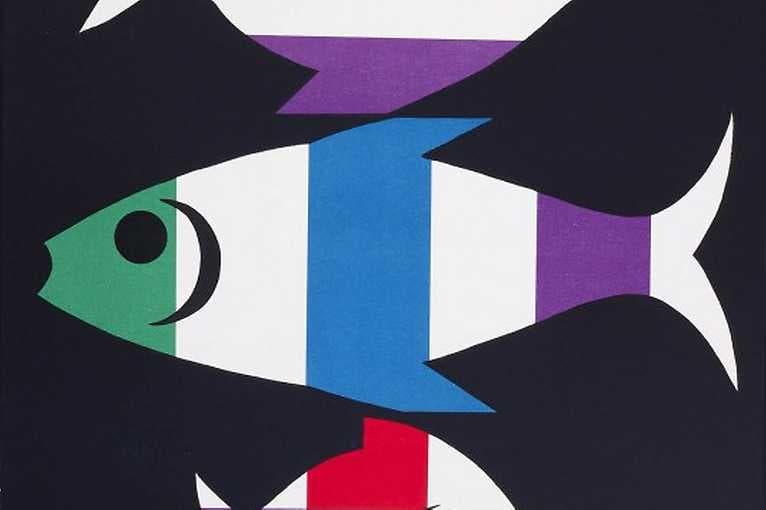 Jerzy Treutler: Grafik projektant. Retrospektywa