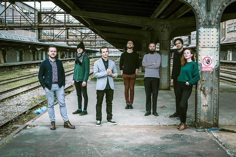 Vila Live: Bizarre Band