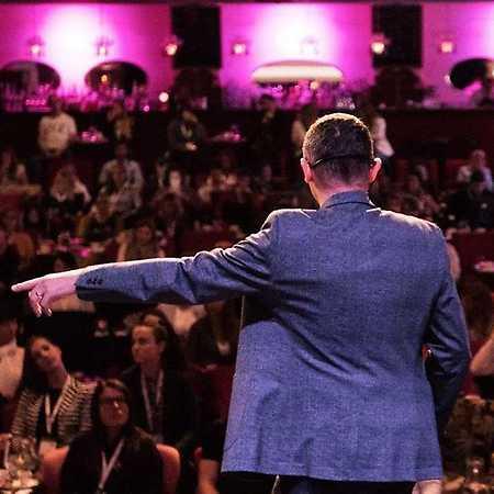 Employer Branding Experience 2020 –  Talk Show Edition