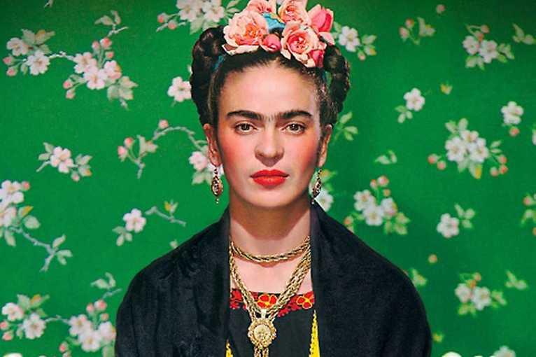 Biograf MUD: Frida Viva La Vida
