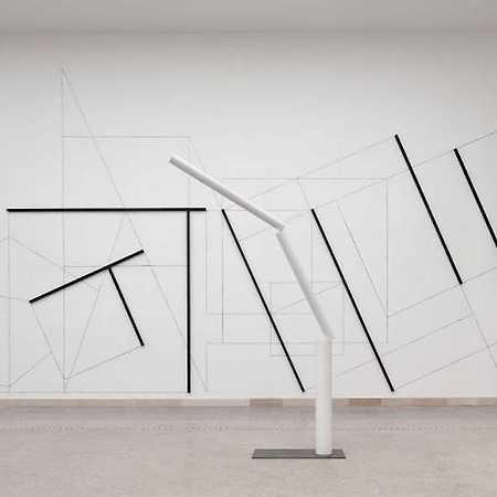Komentovaná prohlídka výstavy Ozvěny Benátského bienále: Stanislav Kolíbal
