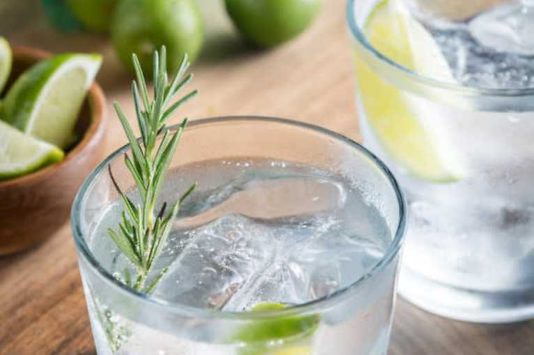 Gin&Tonic party