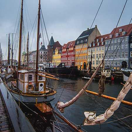 Z města do města: Kodaň