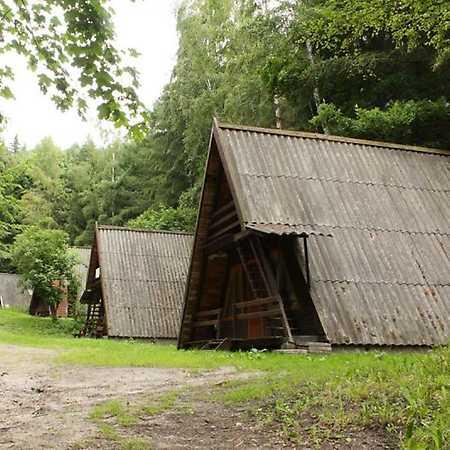 "Scout Base Camp ""Morena"""