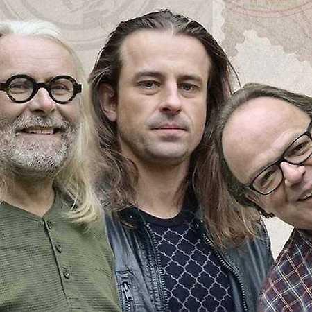 Wojtek Gogolewski Trio