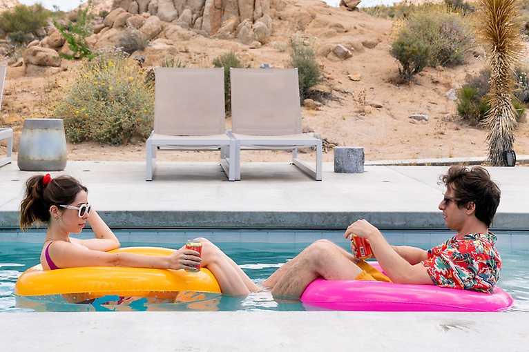 Přítomnost Live: Palm Springs