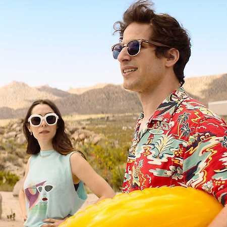 Kino Beseda Live: Palm Springs