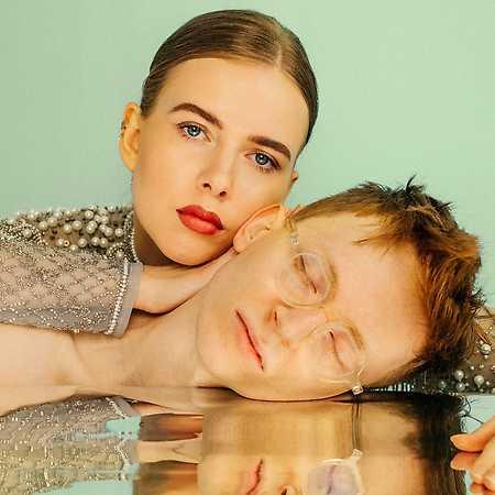 Kristin Lash & Jakob Grey