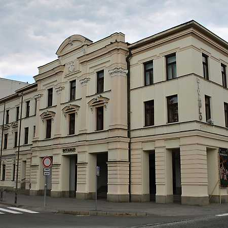 Jozef Gregor Tajovský Theatre