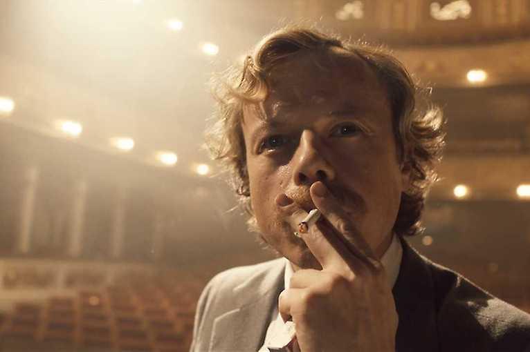 Kino Beseda Live: Havel