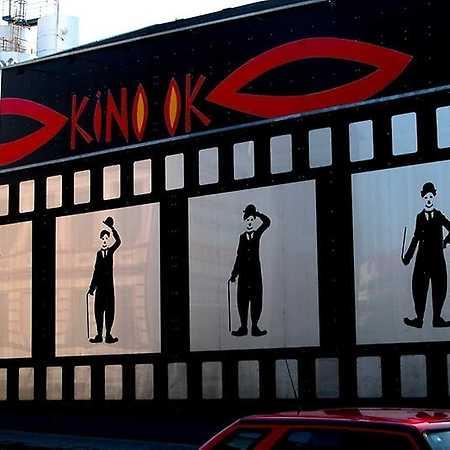 Cinema Oko