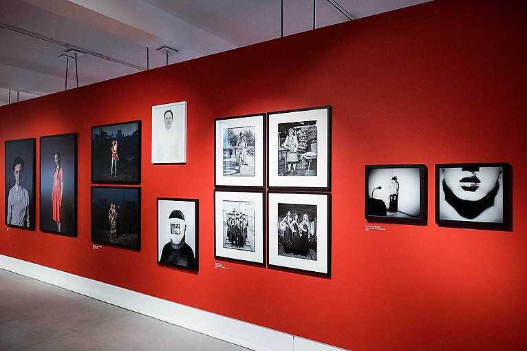 Tři dekády. Institut tvůrčí fotografie 1990–2020