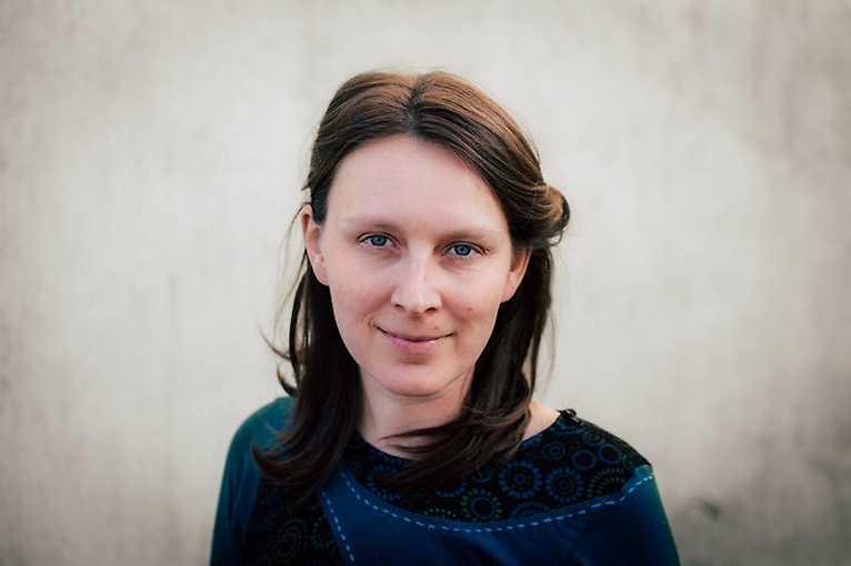 Divadlo jako cesta k sobě – Hana Kotálová