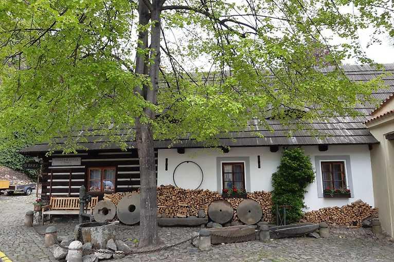 Guided Tour of Hradčany