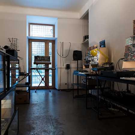 Noise Kitchen