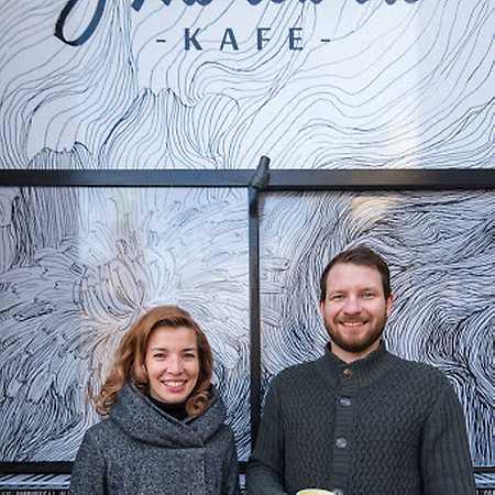 Noisy Talk vol. 4: Zuzana Měřínská a Kafe Smetanka