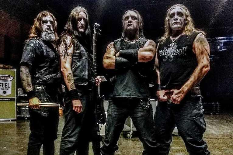 Marduk + Infernal War + Ragnarok + Arkona