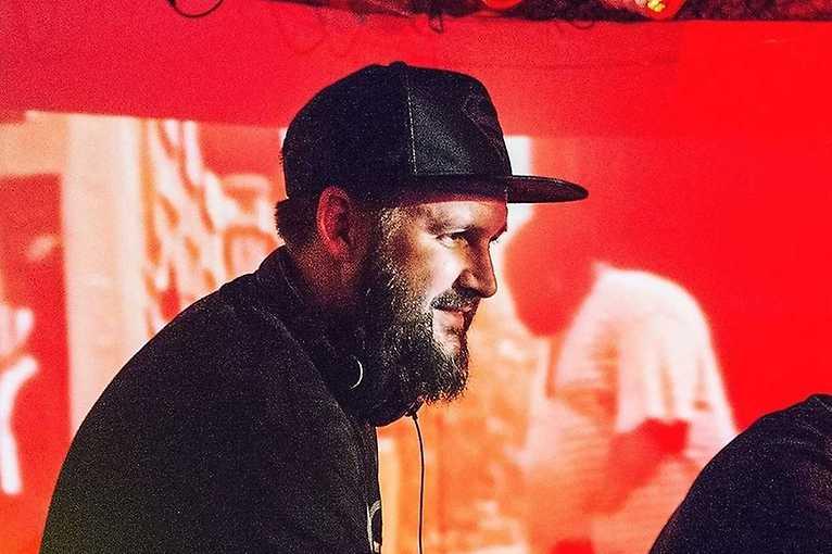 """The Last """"Dance"""" Party: Škrupo + Lkama + Hugo HypeTrain"""