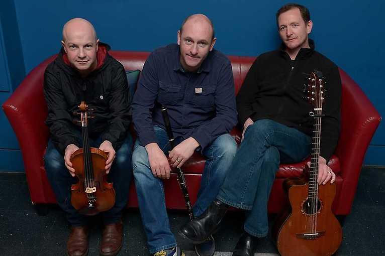 Michael McGoldrick & John McCusker & John Doyle + more