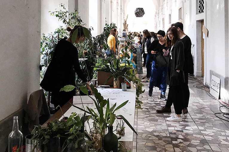 Zero Waste Festival Prague 2020
