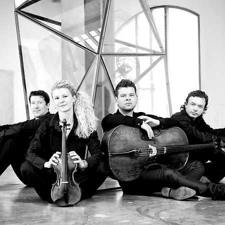 Pavel Haas Quartet   Z mého života