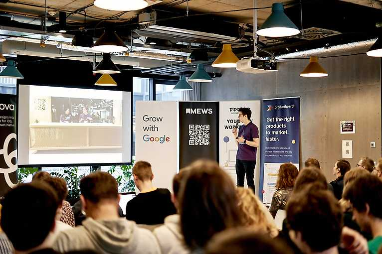 Startup Weekend Czechia Online: The New Normal