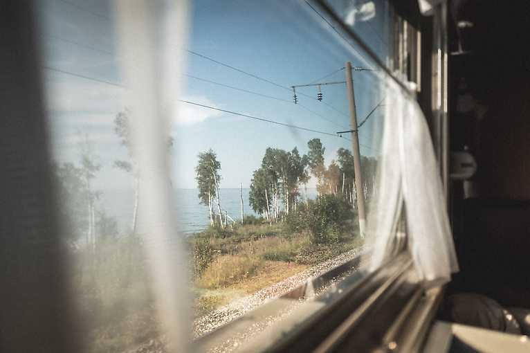 Kolej Transsyberyjska: 9288 km z Moskwy do Władywostoku