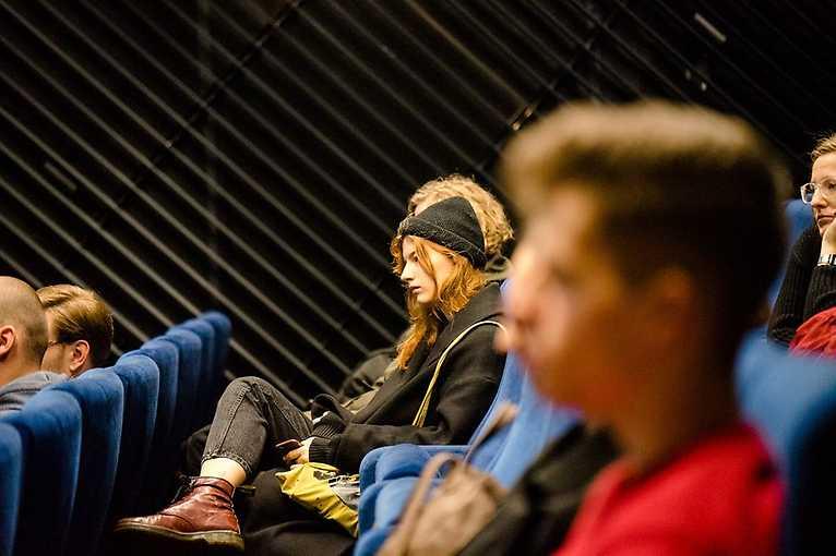 KADU 2020: Medzi divadlom a filmom