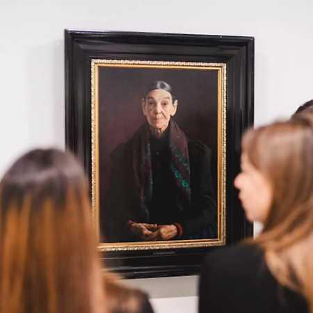 Základy dějin umění (2020–2021)