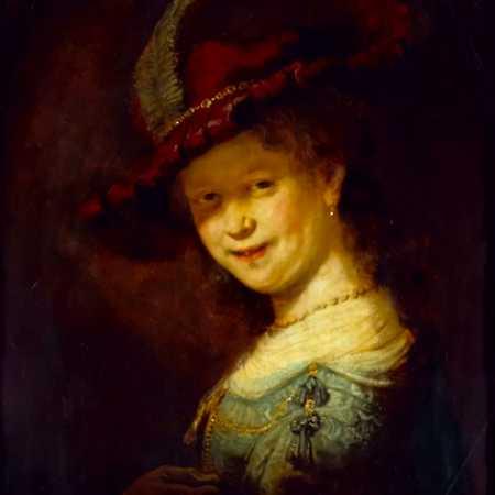 Rembrandt – jak umělce vnímali mistři 19. a 20. století