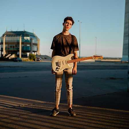 Vila Live: badfocus (křest alba wallflower)