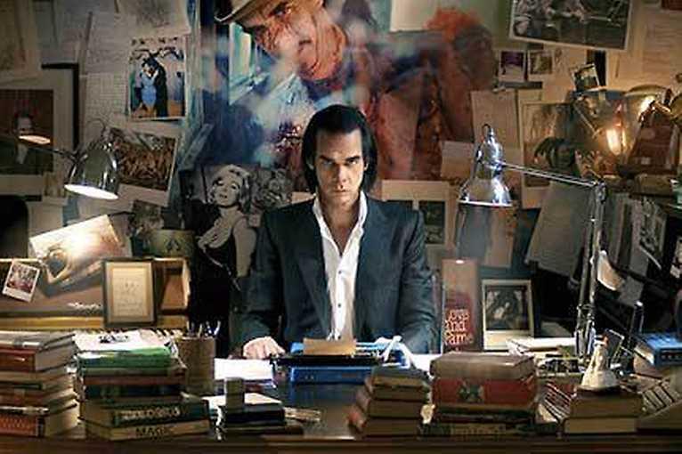 Nick Cave: 20 000 dní na Zemi & Kvíz Pavla Klusáka