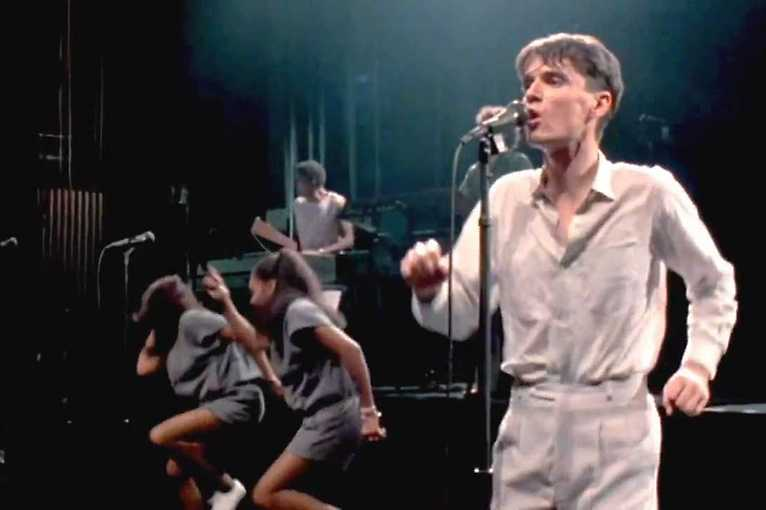Stop Making Sense + discussion
