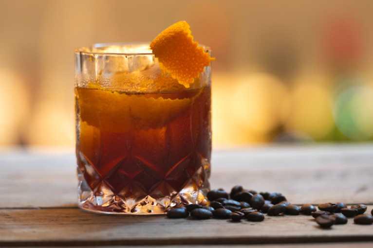 Rum & Chocolate Workshop