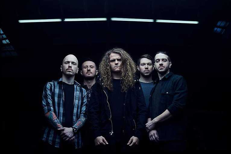 Miss May I + Fit For A King + Void of Vision + others