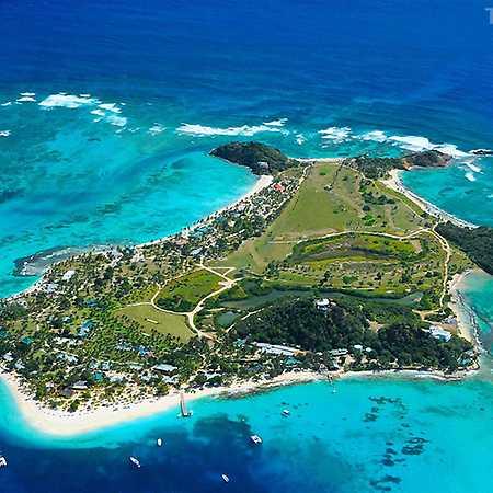 Denisa Zmeškalová, Karolína Kilhofová: Z Miami na Karibské ostrovy