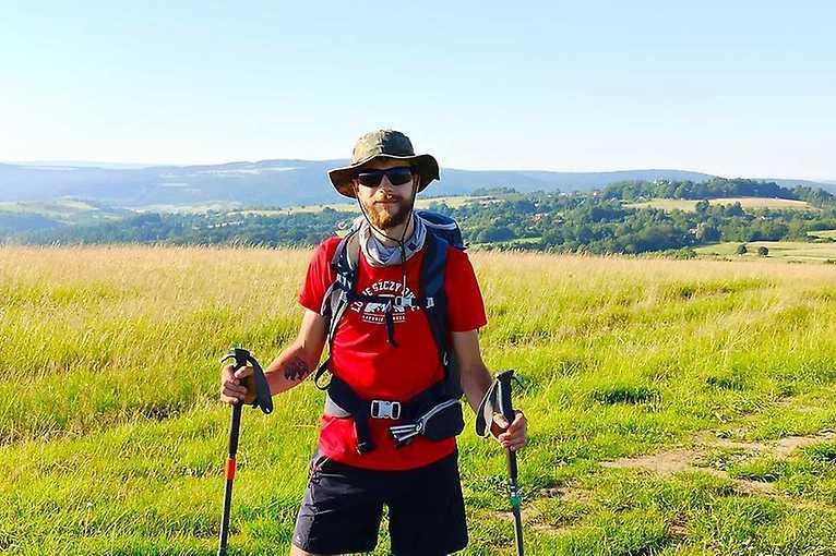 Szlak Karpacki: 450 km przez najdzikszy szlak w Polsce